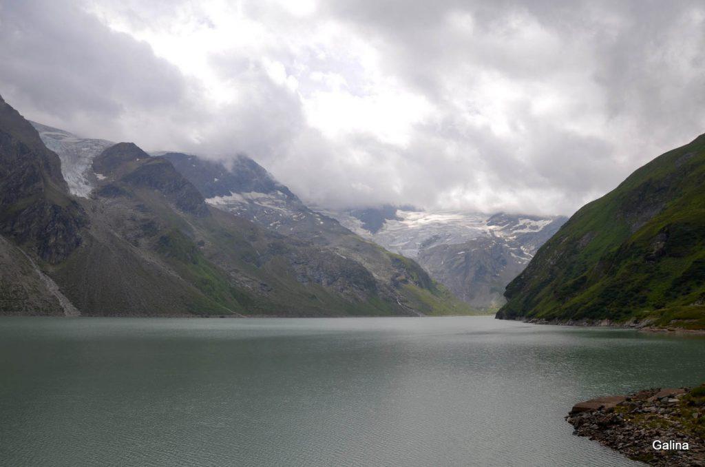 озера Моозербоден
