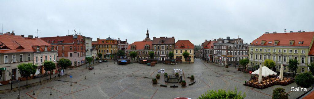площадь Гнезко
