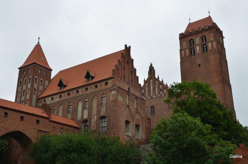 Замок Квидзн