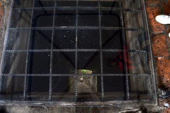 Башня Гданиско Замка Квидзн