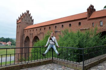 Замок Квидзын
