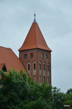 Собор замка Квидзн
