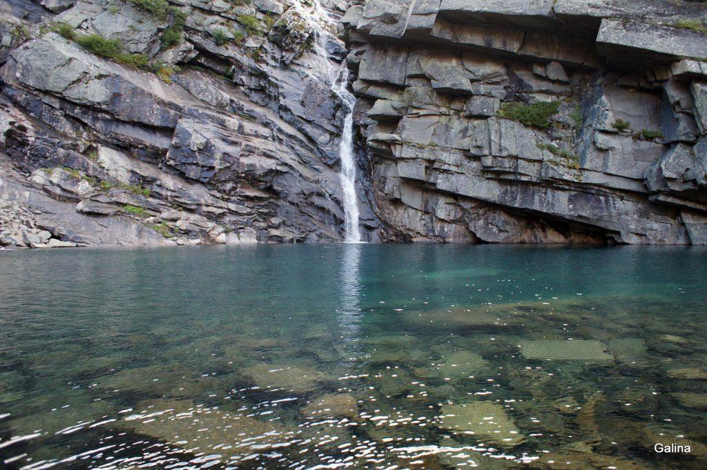 Озеро Тазик