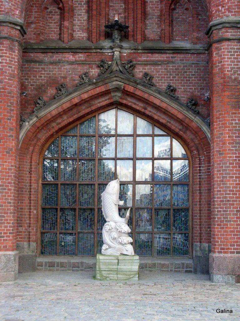 Россгартенские ворота