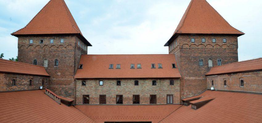 Замок Нидзица
