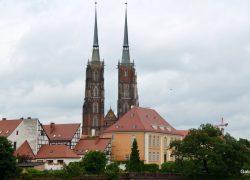 Кафедральный собор Иоанна Крестителя, Вроцлав