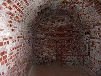 Оборонительный форт 1