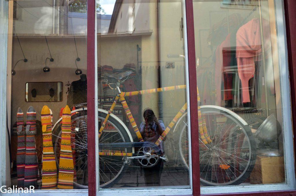 Одежда для велосипеда