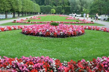 Сады Кадриорга