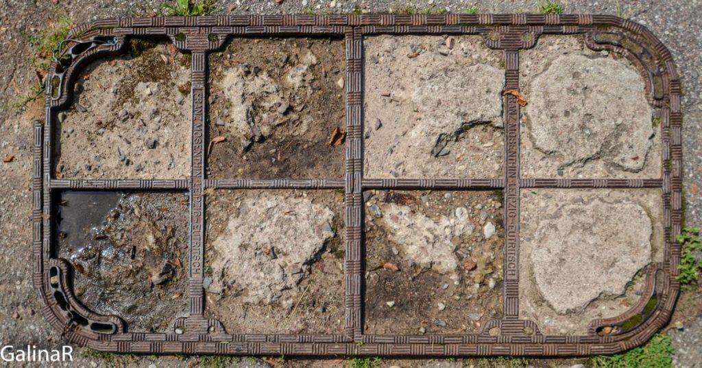 Водопровод в Железнодорожном Гердауэн