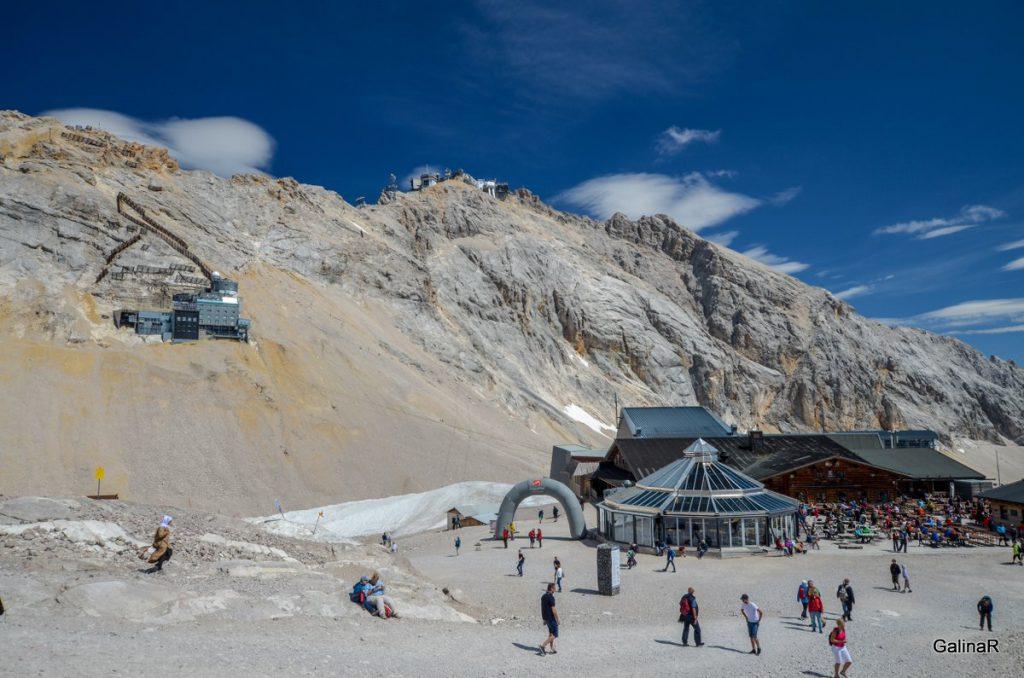 Ледник Шнеефернер