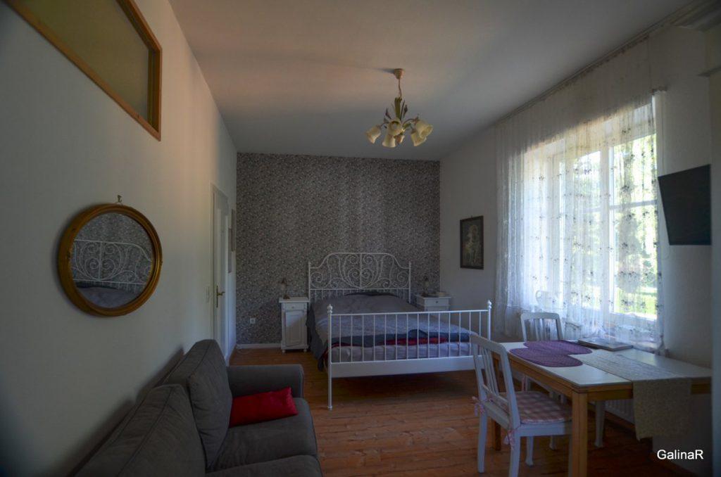 Аренда жилья в Гармиш Партенкирхен