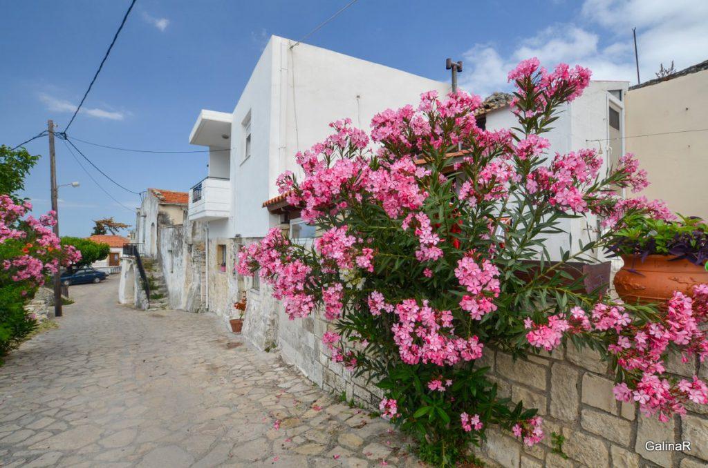 Лаппа - Аргироуполис на Крите